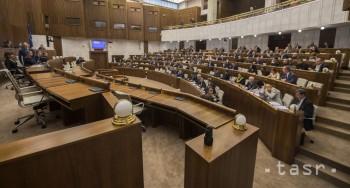 Národná rada SR má nový videokonferenčný systém