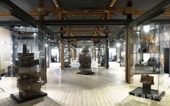 Múzeum holokaustu v Seredi predstavuje tajnú poľskú organizáciu Żegota