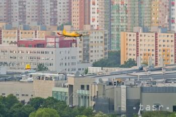 Bratislava opraví časť terasy na Blagoevovej ulici v Petržalke