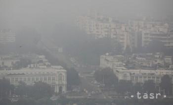 Východ SR musí byť v pozore: SHMÚ upozorňuje na možnú povodeň a smog