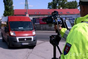Kontrola na cestách prebehne v okrese Lučenec