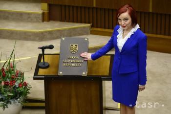 K. Macháčková sa bude opäť uchádzať o post primátorky Prievidze