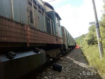 Tragédia v Podunajských Biskupiciach: Neznámeho muža usmrtil vlak