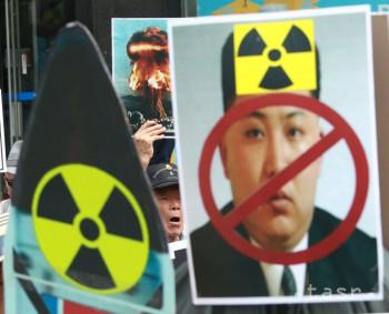 Rezort zahraničia: KĽDR sa uchyľuje k ďalšej provokácii
