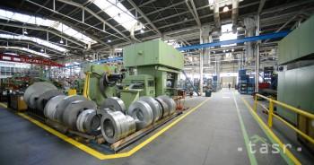 Ministerstvo hospodárstva SR chce aj naďalej podporovať priemysel