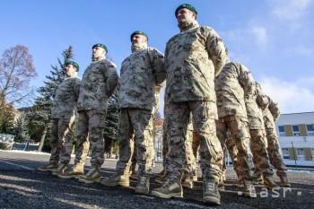 Na výcvikovú misiu do Pobaltia odíde asi 152 slovenských vojakov