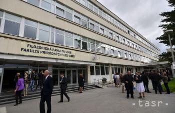 Banská Bystrica je hlavným mestom informatiky