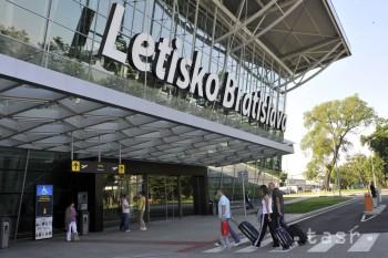 Z Bratislavy do Skopje sa dá letieť štyri krát týždenne