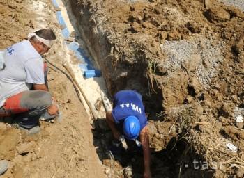 Termín na zlegalizovanie pripojenia na kanalizáciu predĺžili