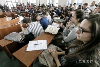 Na UK bude študovať 115 nových študentov v rámci Erasmus+