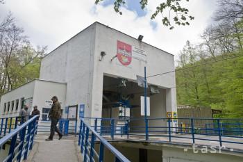 Stanice lanovky na bratislavský Kamzík si vyžadujú opravy