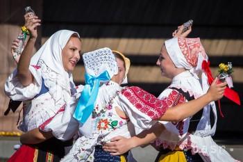 Víkendové folklórne slávnosti v Rohožníku budú aj oslavou výročia obce