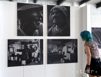 V Tatranskej galérii bude vystavovať módny a reklamný fotograf