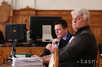 NS SR odsúdil V. Mišenku v kauze výbuchu v Euromonte na 23 rokov