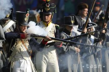 Bratislava bude opäť vzdorovať Napoleonovi