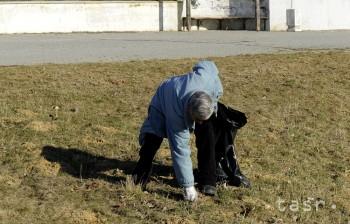 Jarné upratovanie v mestách na Zemplíne je v plnom prúde