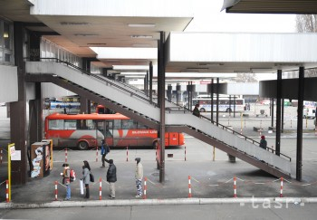 Výstavbu autobusovej stanice v Bratislave začnú asi koncom leta