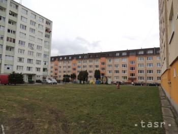 Vďaka dotácii obnovia vnútroblokový priestor na sídlisku v Žarnovici