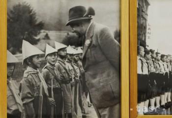 Výstava na UPJŠ približuje propagandu Slovenského štátu