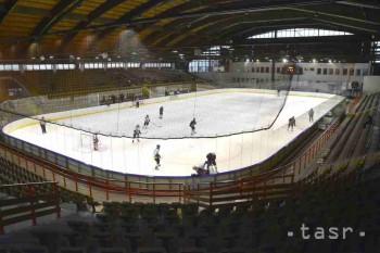 Ľadová plocha na zimnom štadióne v Prievidzi bude dlhšie v prevádzke