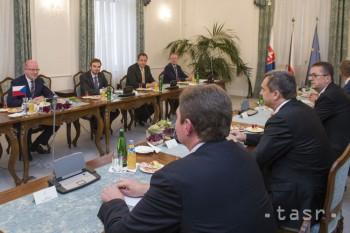 Danko: S ČR by sme mohli rokovať o pristúpení ku kontraktu na gripeny