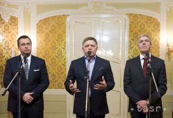 VIDEO: Koalícia predstavila návrh na zrušenie Mečiarových amnestií