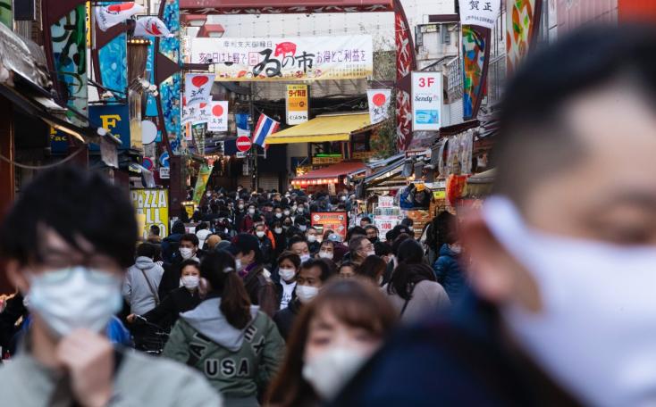 ÚVZ: Zo zoznamu menej rizikových krajín vypadne od pondelka Japonsko a Írsko