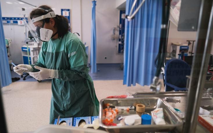 Na Slovensku pribudlo 333 prípadov COVID-19, počet obetí nestúpol