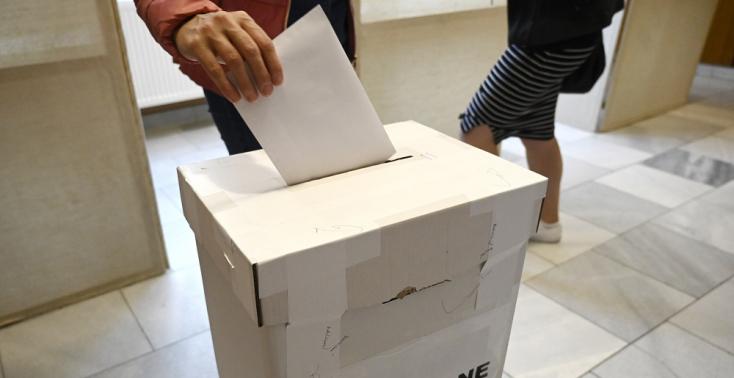 Prieskum: Voľby by v novembri vyhral Hlas-SD s 19,1 percenta, nasleduje OĽANO