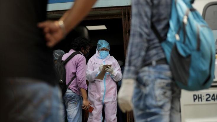 WHO zjednodušila názvy variantov nového koronavírusu