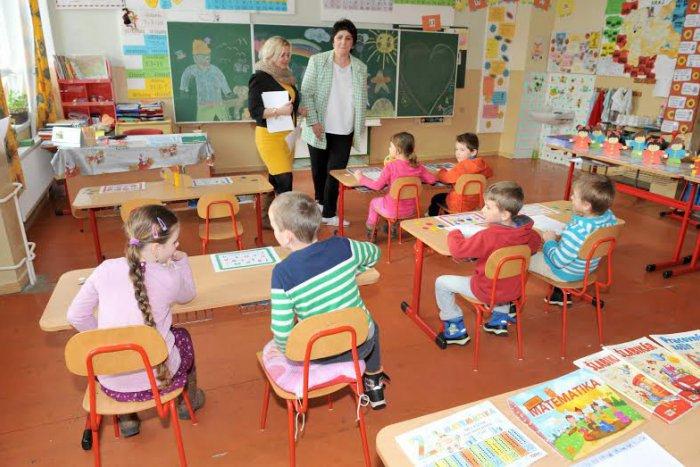 N. Zámky: Do mestských základných škôl pribudne vyše 400 prvákov