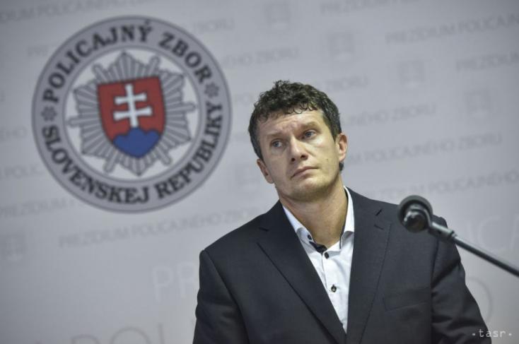 BranislavZurian končí vo funkcii šéfa NAKA