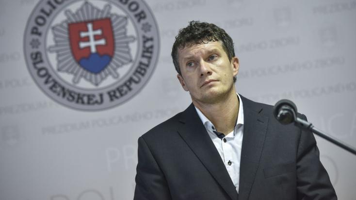 Prokurátorka GP SR zrušila uznesenie o vznesení obvinenia exriaditeľovi NAKA